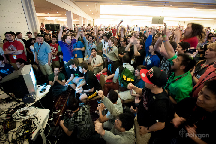 Opinion: Why you should love the fighting game community