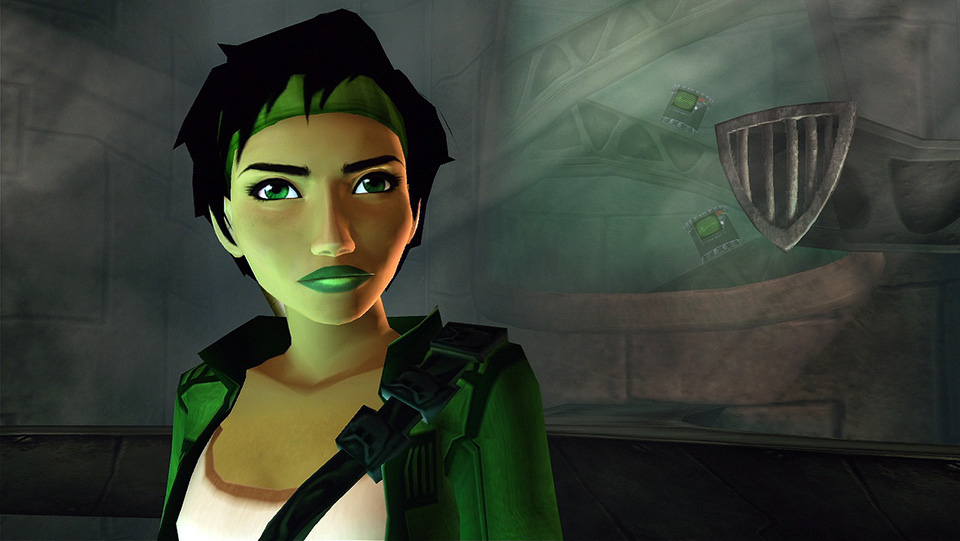 Beyond Good and Evil 2 was 'too big' for current consoles