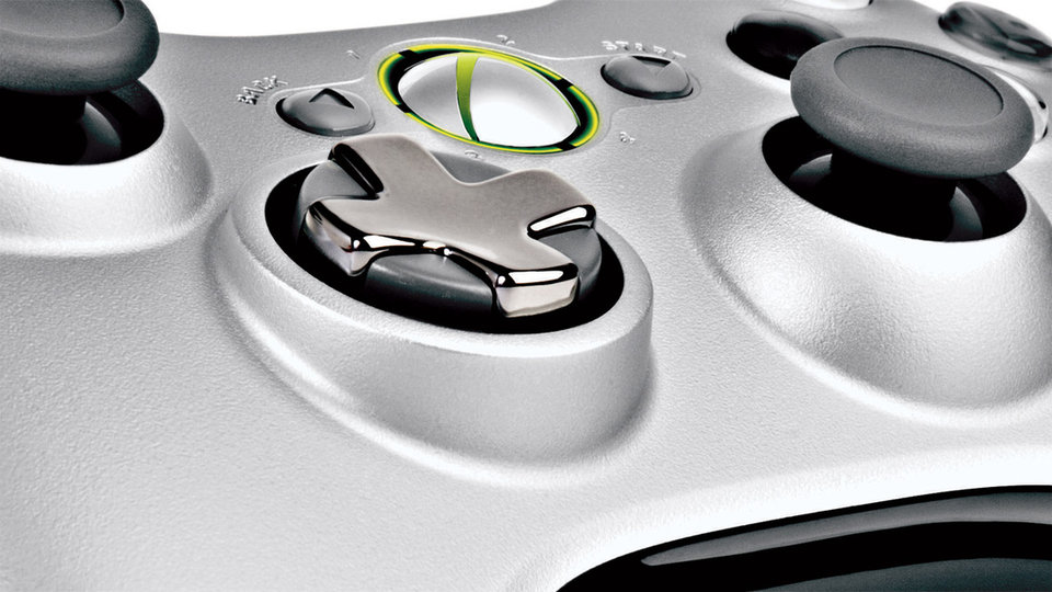 Microsoft offering year of Xbox Live to Office 365 buyers