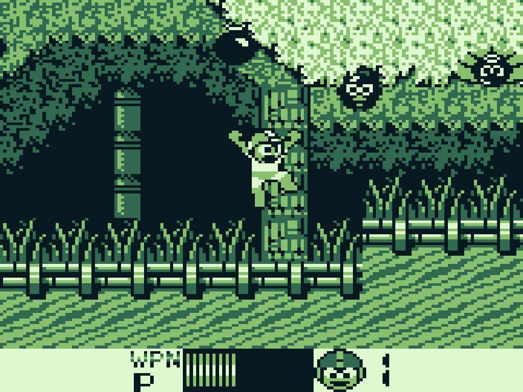 Mega Man Game Boy titles coming to 3DS Virtual Console