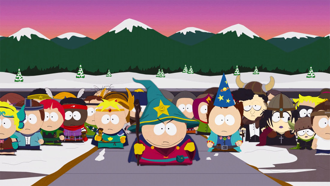 'South Park' creators explain how The Stick of Truth got too big for its own good