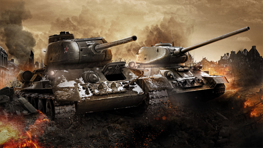 How Wargaming is making the Xbox better and what the future holds
