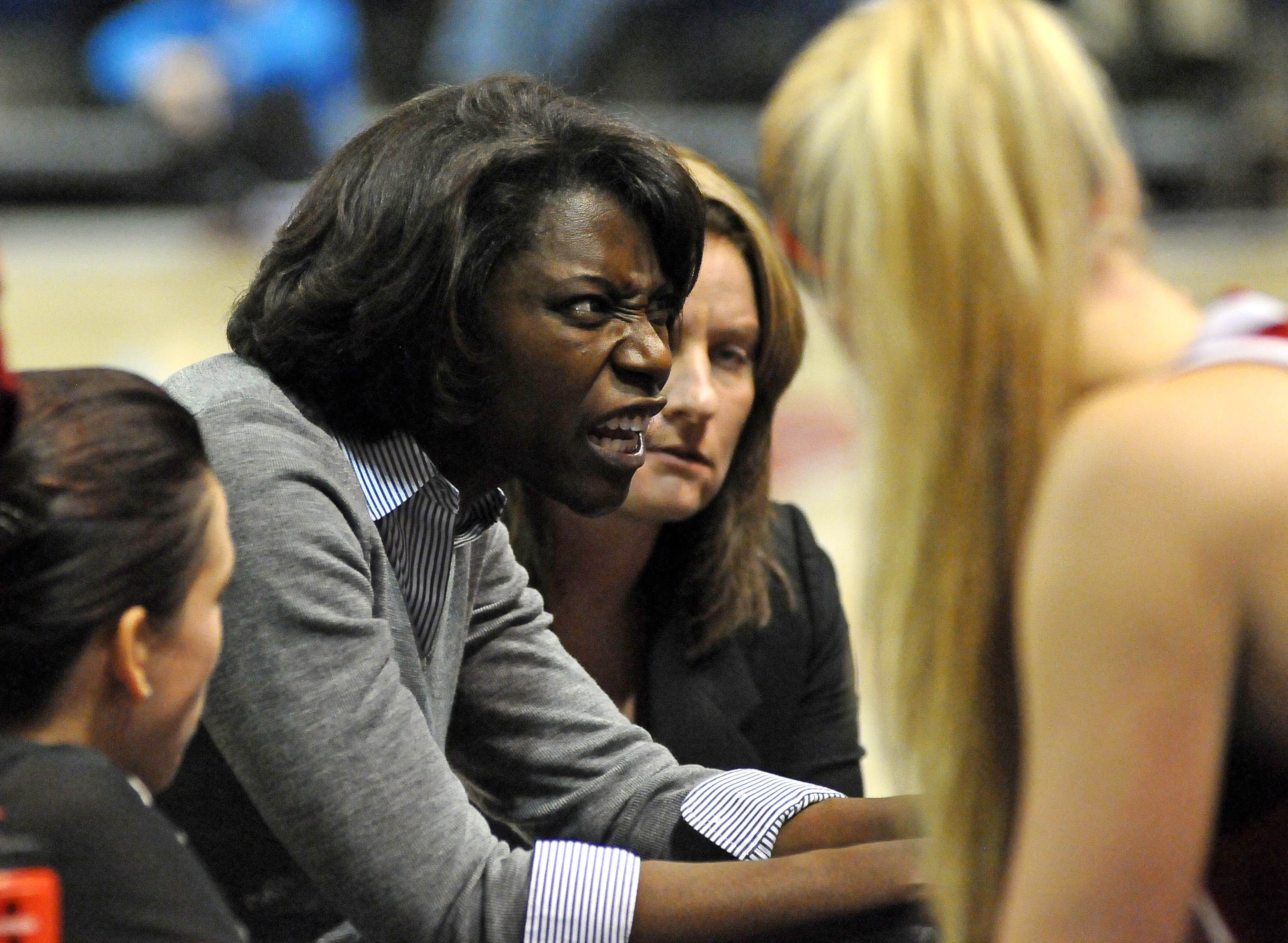 Bobbie Kelsey faces a tough non-conference slate in her third season as Wisconsin's head coach.