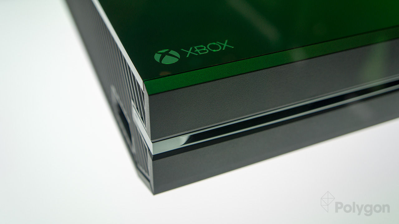 Xbox One will record last five minutes of gameplay