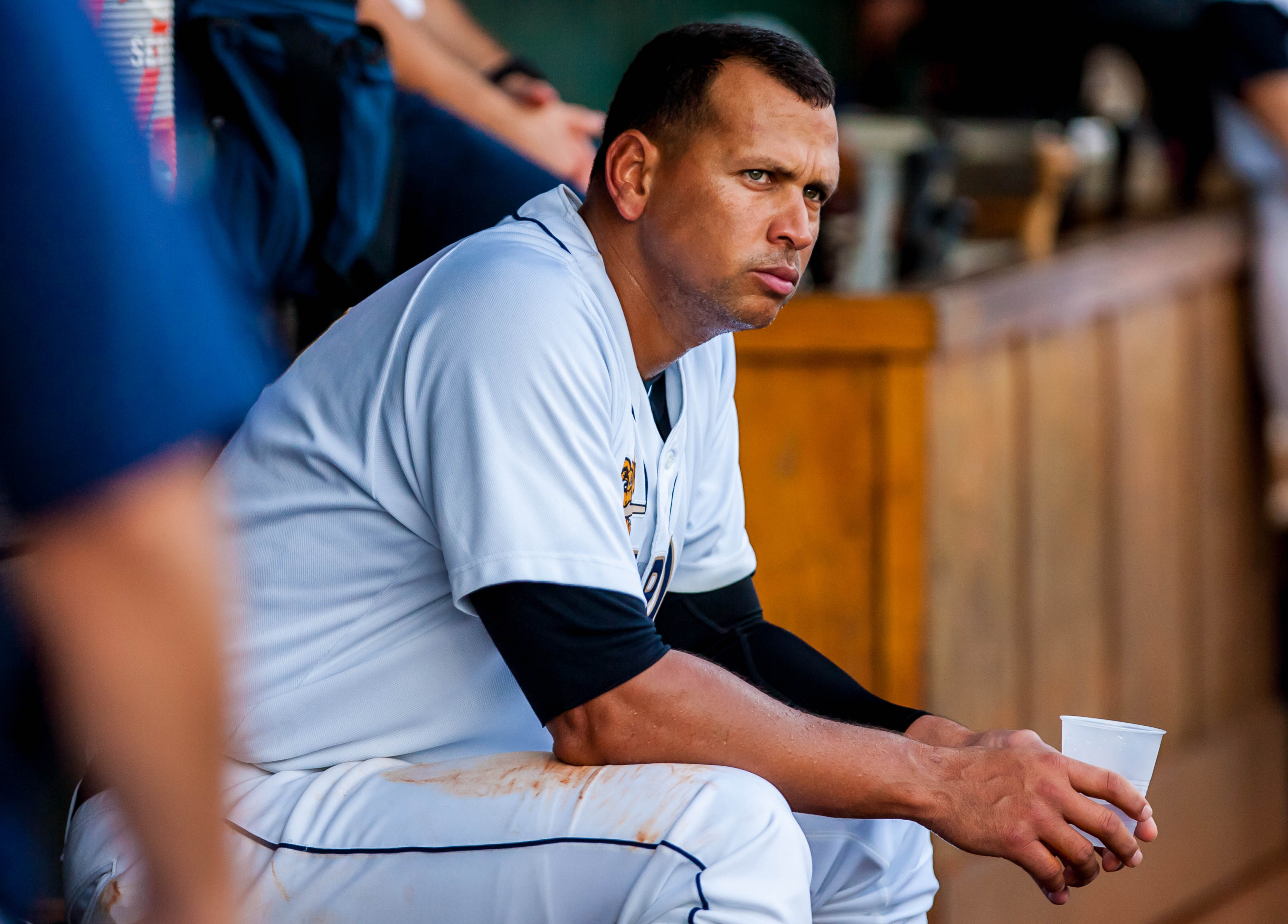 Biogenesis: Alex Rodriguez looking to make deal with MLB