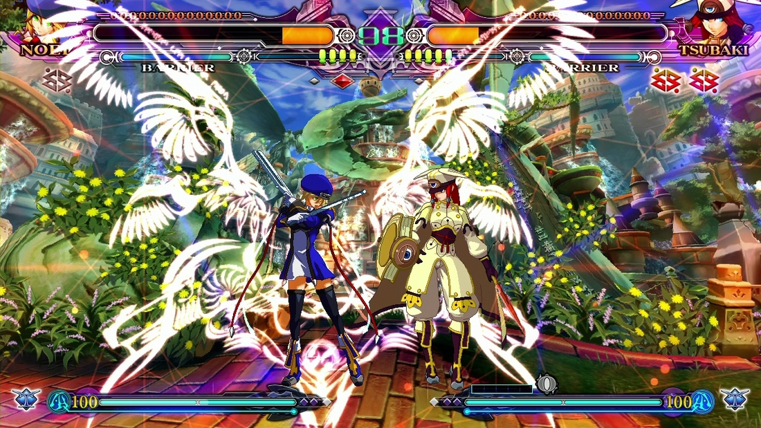 Guilty Gear developer celebrates 25 years of 'somehow' staying in business