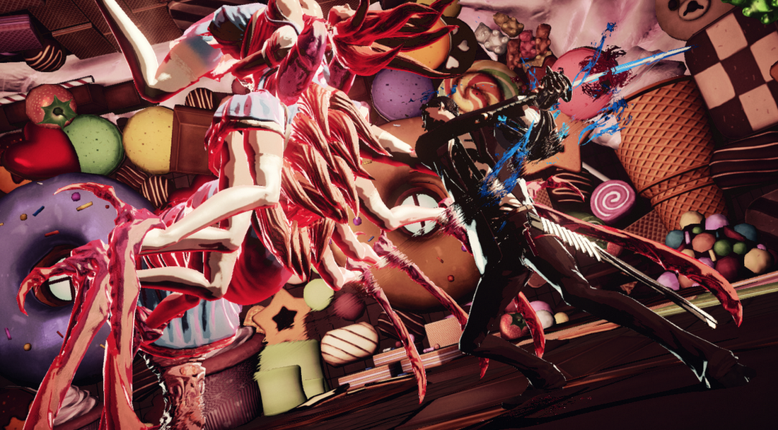 Japan Review Check: Killer is Dead