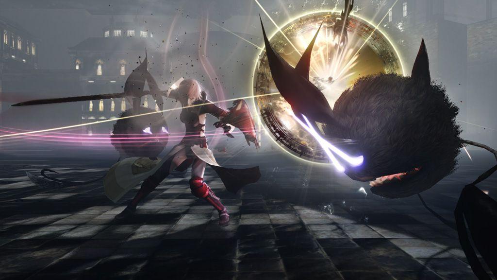 Lightning Returns: Final Fantasy 13 includes social media integration