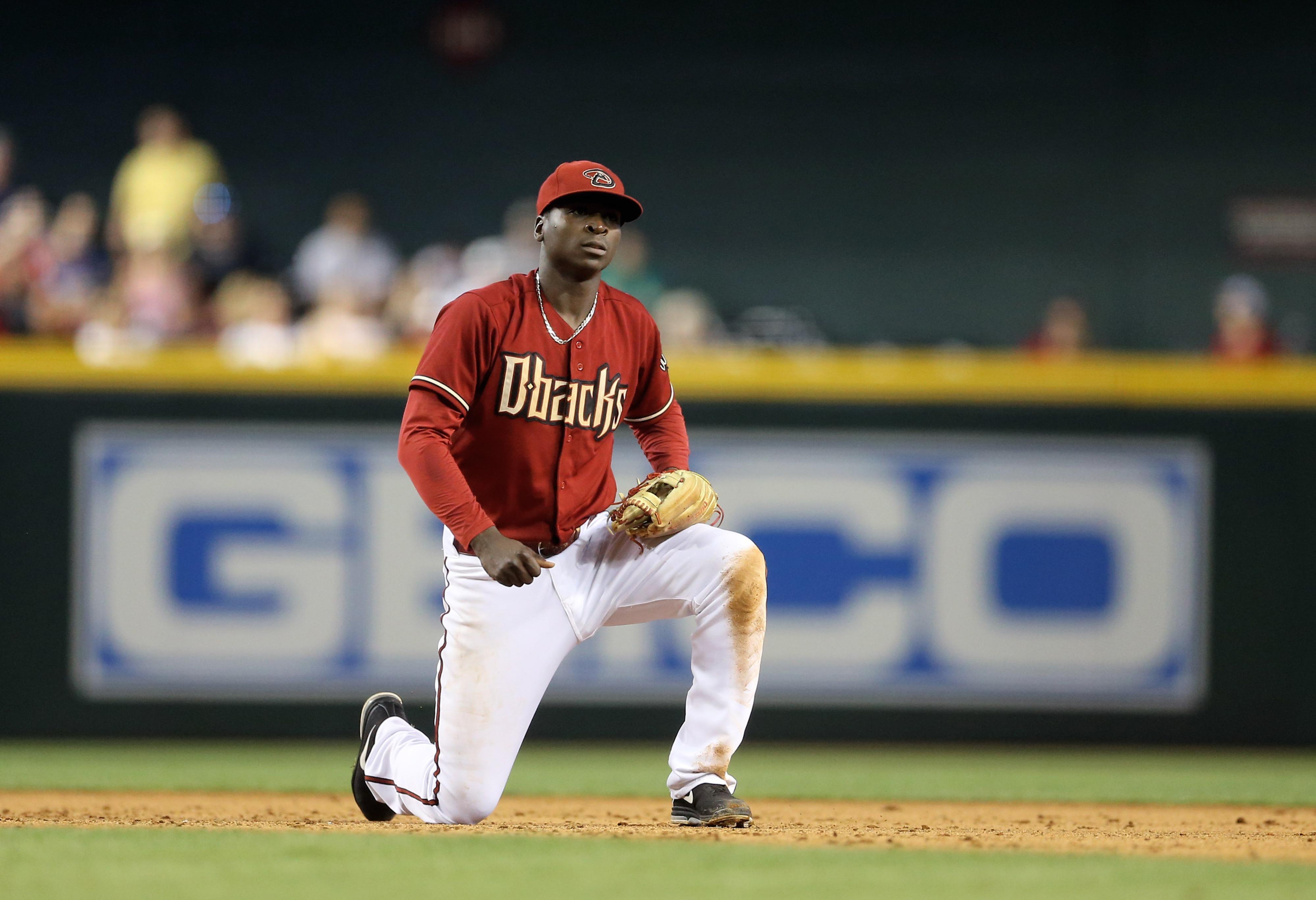 Didi Gregorius, major league shortstop
