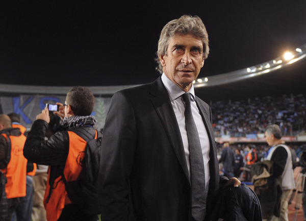 What can Pellegrini learn from the weaknesses of last season?