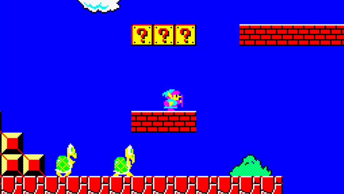 Super Mario Bros. Crossover gets massive 'Special' update