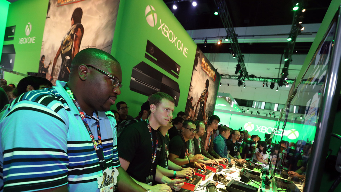 How Microsoft plans to shield you from cheats and jerks on Xbox One