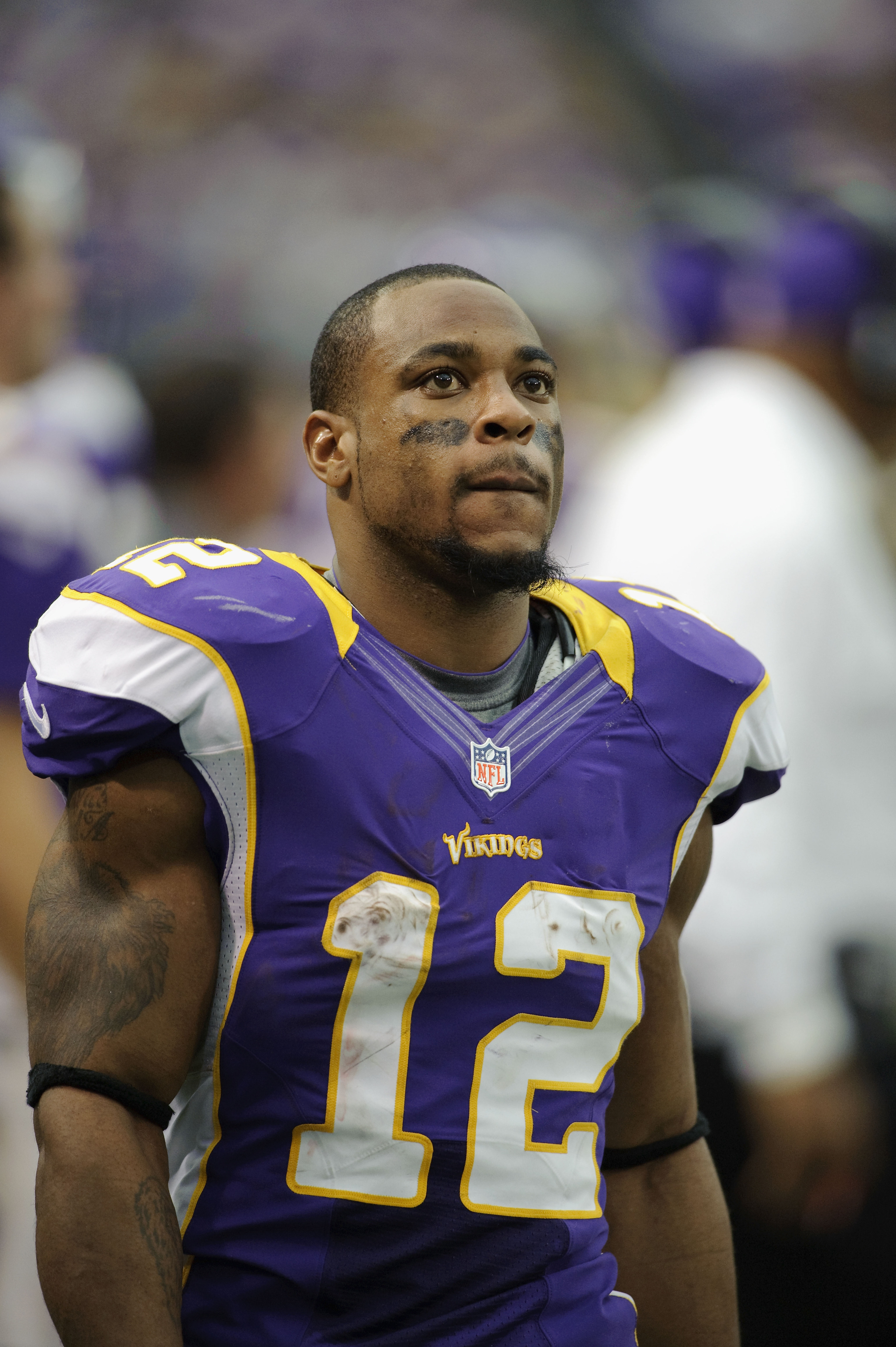 Percy Harvin injury: Seahawks WR undergoes surgery, hopes to play in 2013