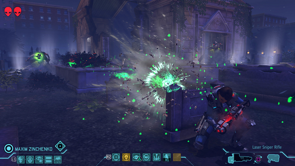 New Firaxis project revealed at Gamescom, may be XCOM game