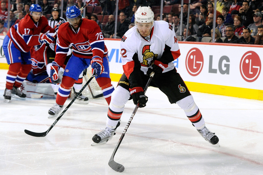Is Jim O'Brien better than PK Subban? Of course!