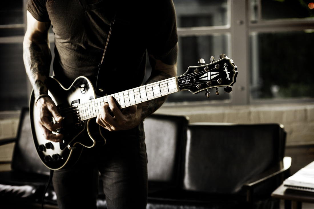 Rocksmith 2014 Edition aims to be a 'personal teacher'