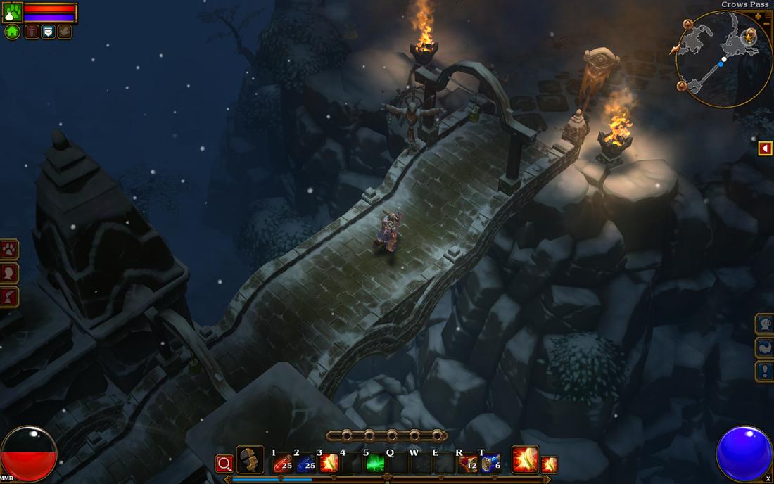 Runic Games 'still pursuing' Torchlight 2 for Mac