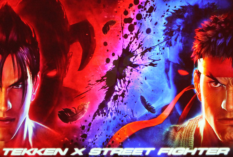Tekken X Street Fighter 'still in development,' says producer
