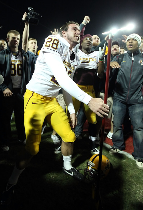 Thomas Weber earned the respect of fans and teammates with his accurate leg.