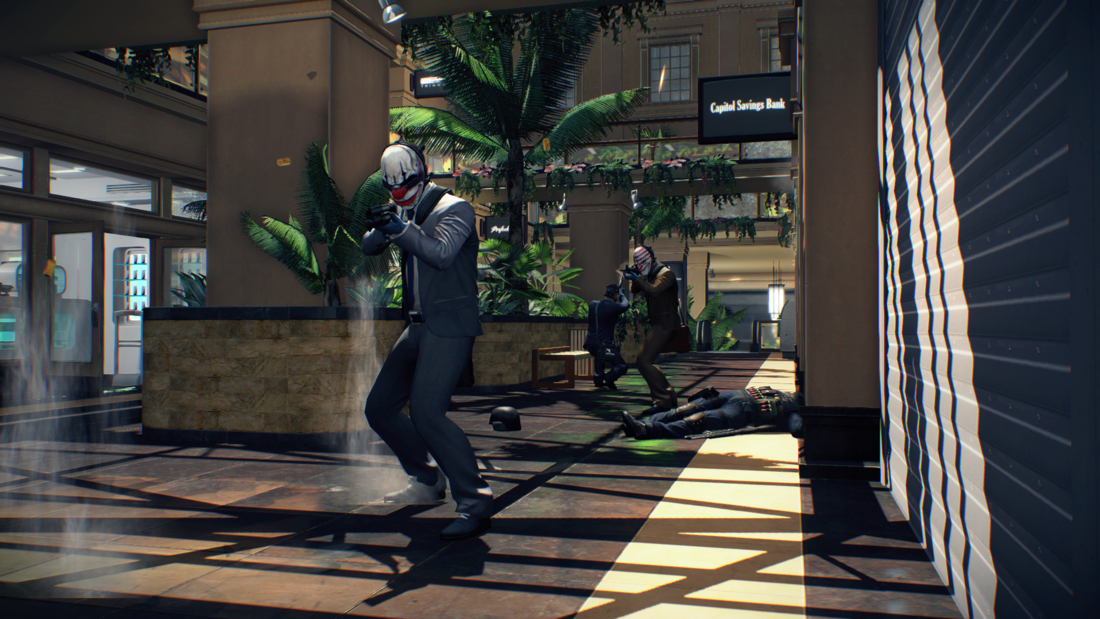 Payday 2 launching Aug. 13 on Steam, PS3 and 360 by Aug. 16