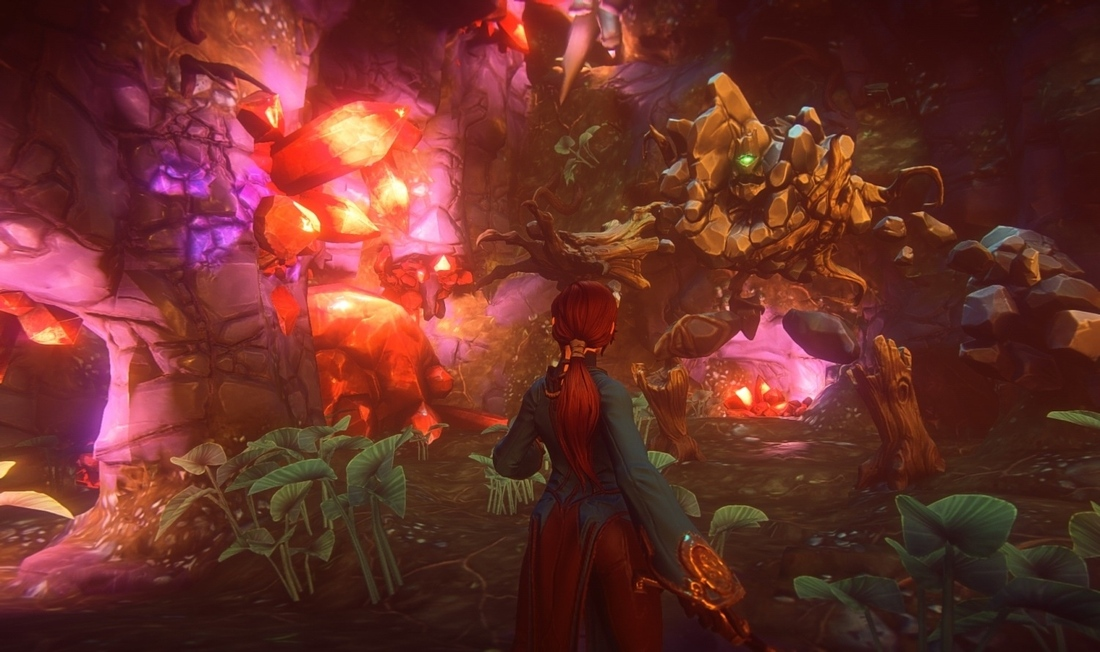 EverQuest Next lore designed to be inclusive, encourage creativity