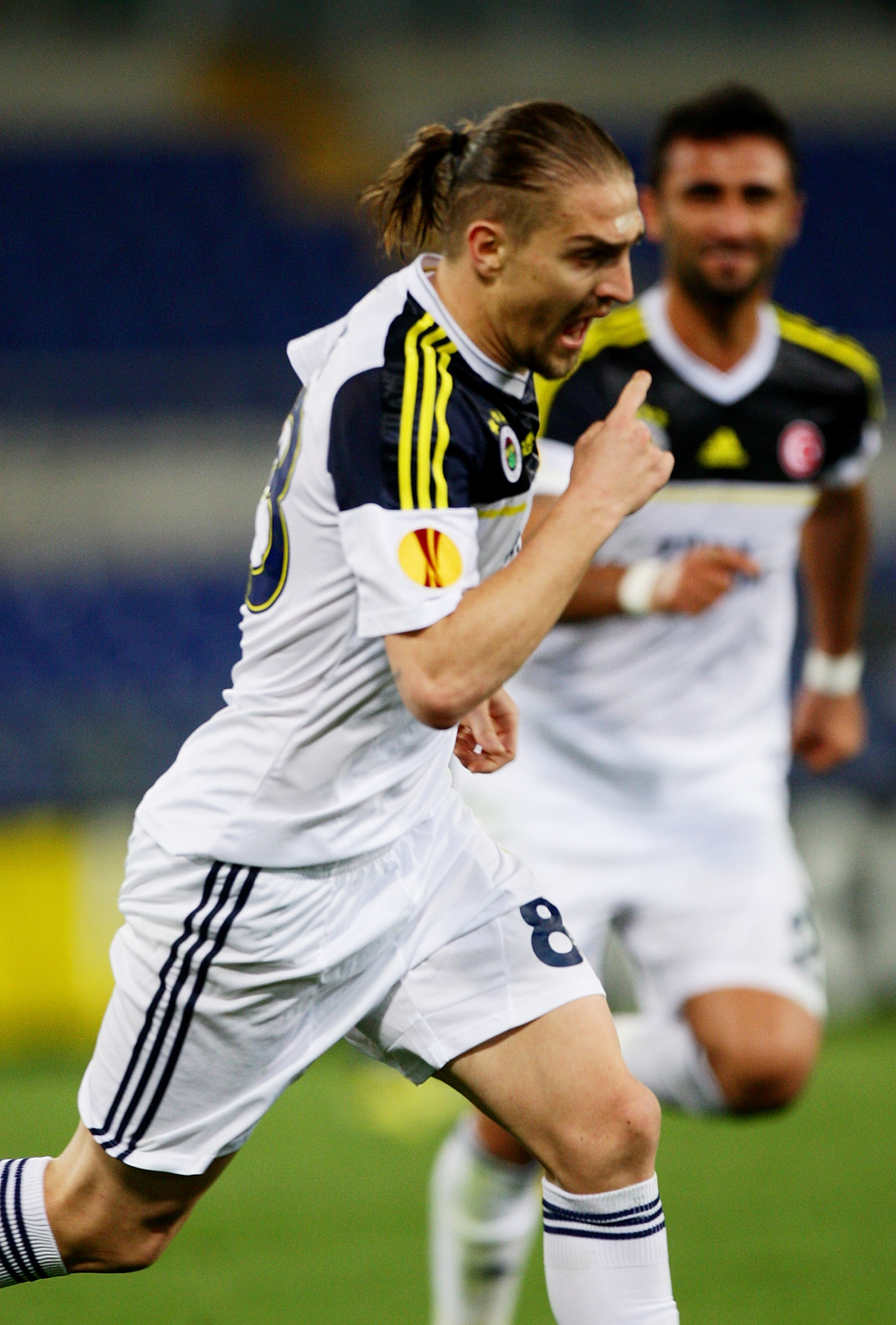 UEFA Champions League 2013: Fenerbahce, Lyon among seven teams advancing to playoff round
