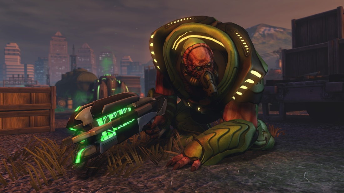 Steam achievements hint at more XCOM: Enemy Unknown content