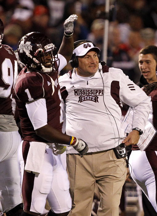 Dan Mullen is almost assuredly somewhere smiling today after the pickup of Gerri Green.