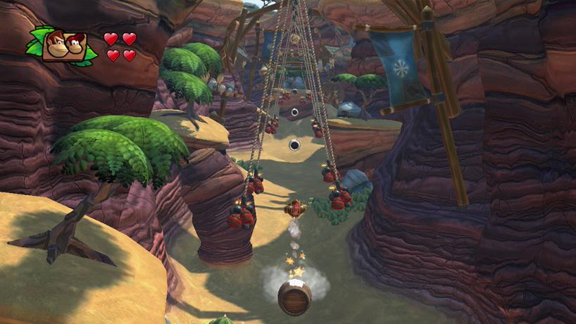 Nintendo bringing The Wonderful 101, Donkey Kong and Mario to Gamescom