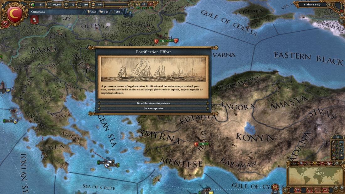 Europa Universalis 4 demo hits Steam