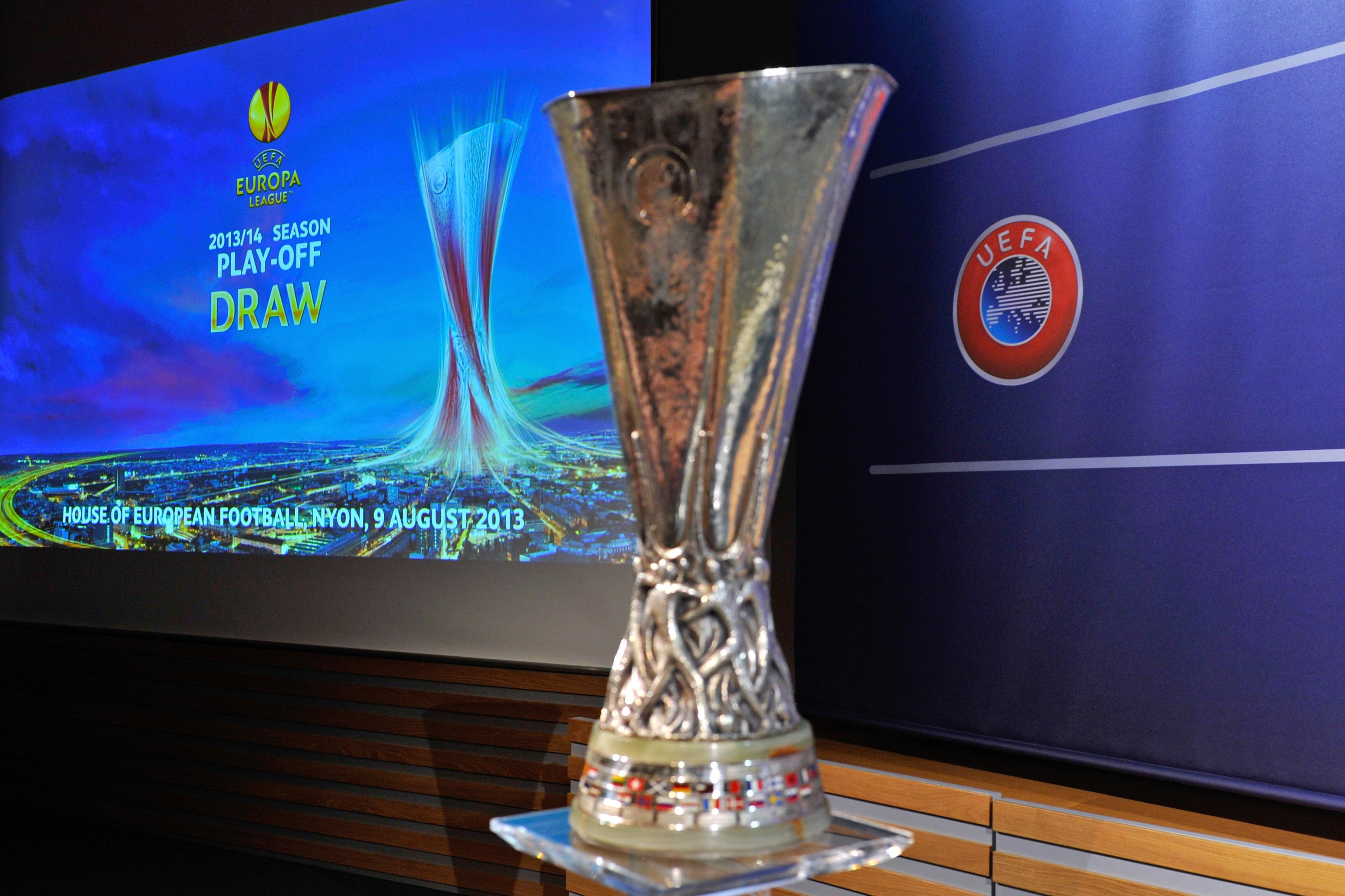 Tottenham head to Georgia for Europa League playoff