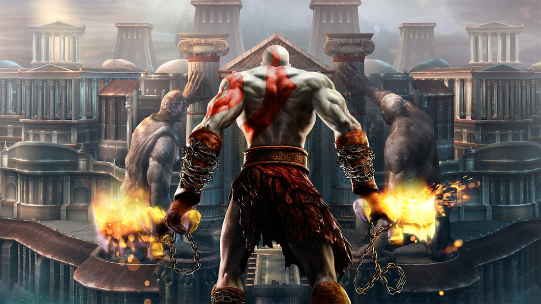 God of War director Cory Barlog returns to Sony Santa Monica