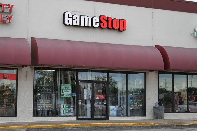 Federal judge denies GameStop motion to dismiss lawsuit over used game sales