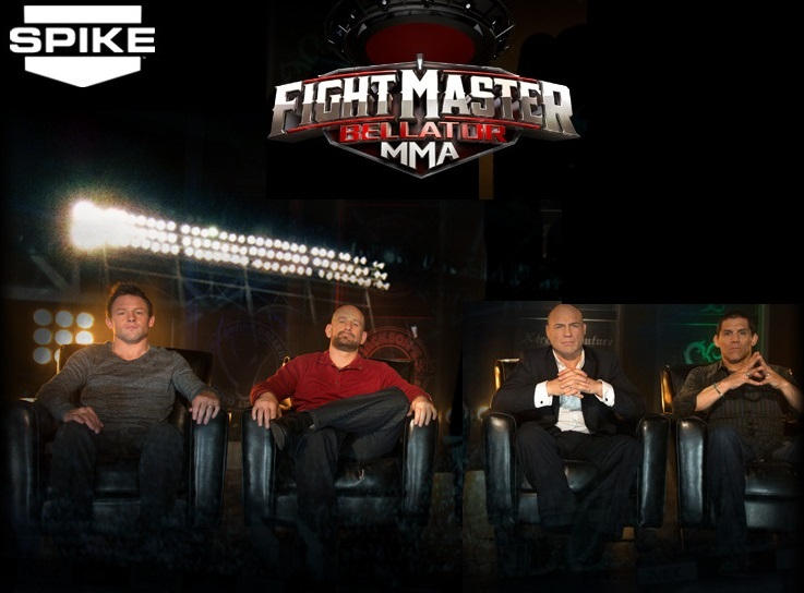 Fight Master coaches