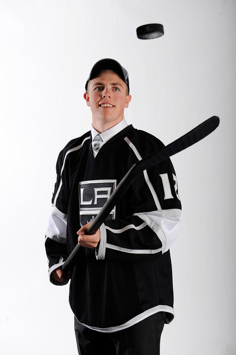 Tanner Pearson! Is he on the list? Probably. But you'll have to read to find out!