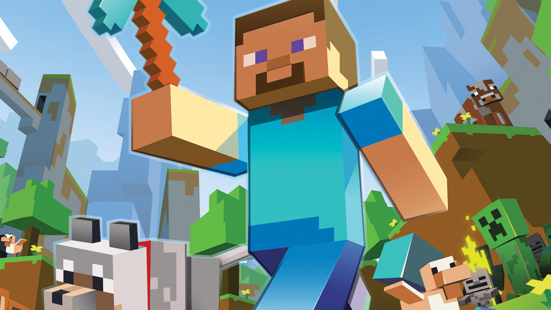 Minecraft Xbox 360 Update 12 ready