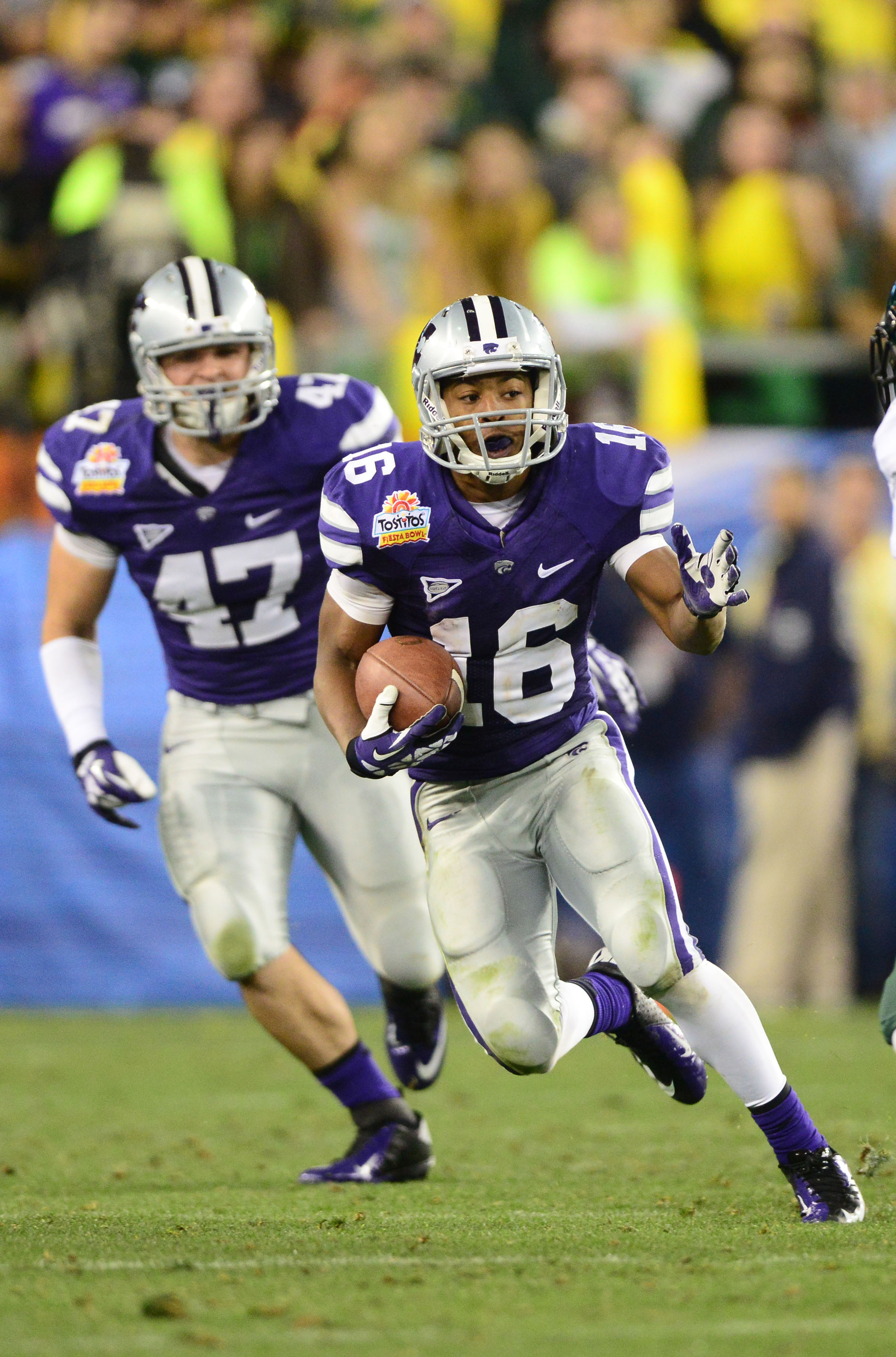 Tyler Lockett has had two amazing seasons so far. Can he become even better?
