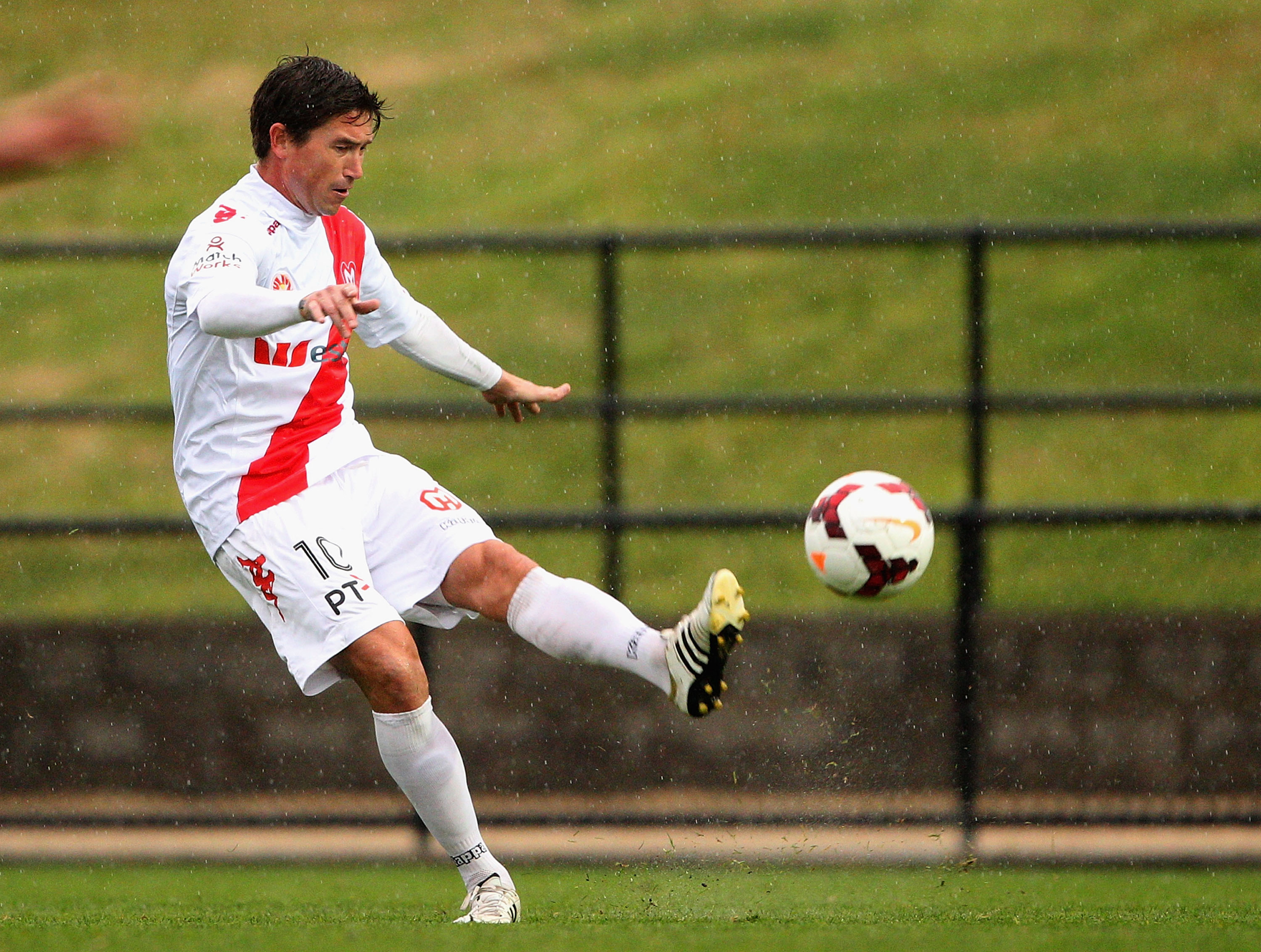 Rosters settling as A-League season approaches