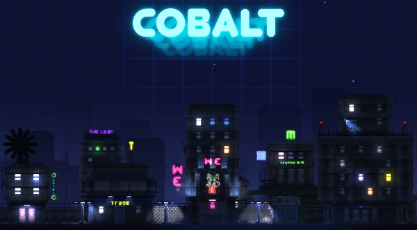Where in the world is Cobalt?