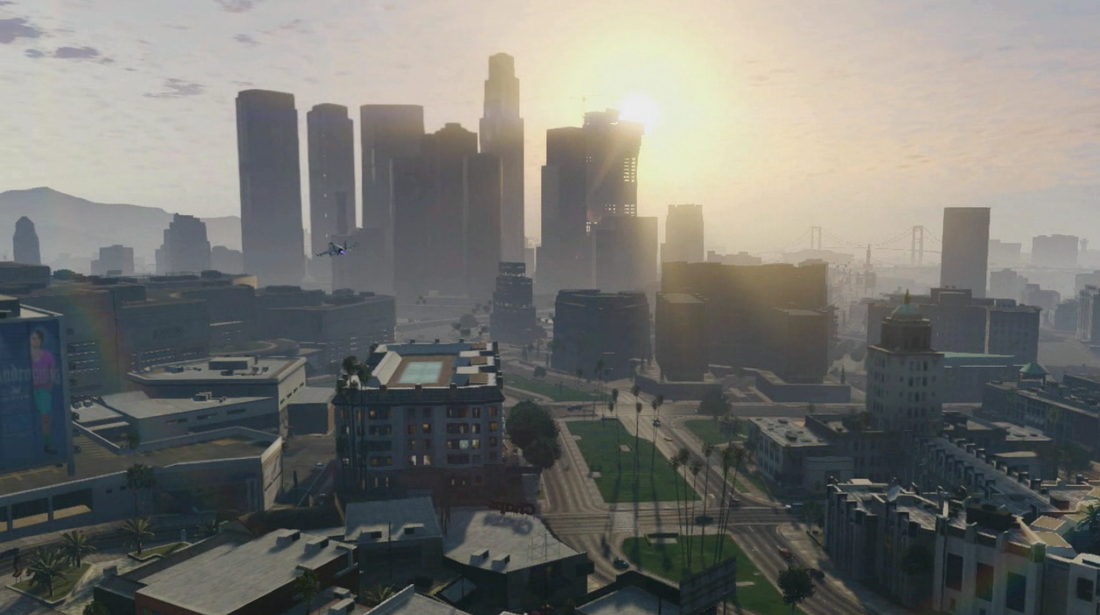 Rockstar has no plans to sell Grand Theft Auto Online separately