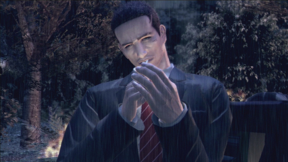 Deadly Premonition: The Director's Cut digital book up for pre-order