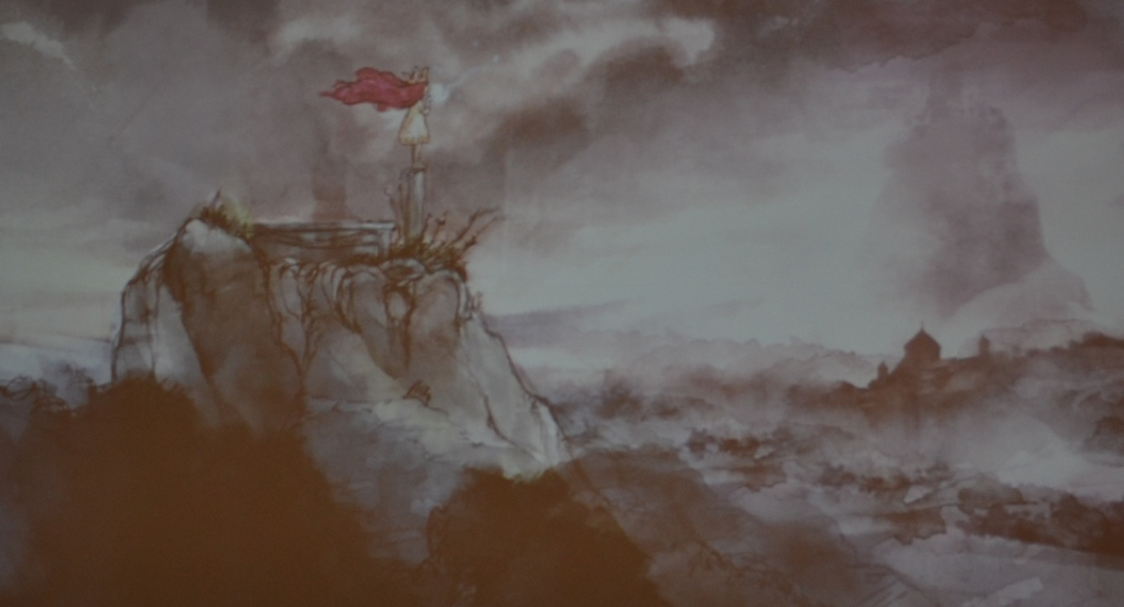 Ubisoft's Child of Light is a fairy tale-inspired JRPG