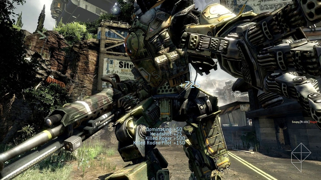 EA at Gamescom 2013: Battlefield 4, The Sims 4, Titanfall and more