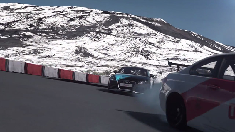 Three pre-order deals unveiled for DriveClub