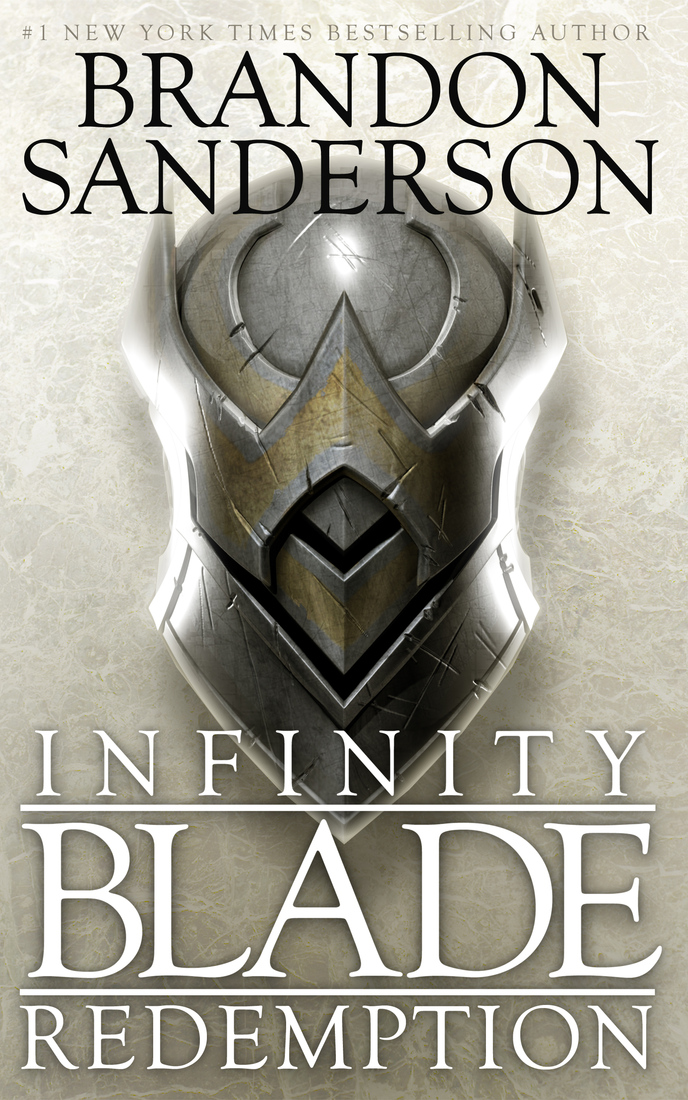 Infinity Blade: Redemption novella coming in September