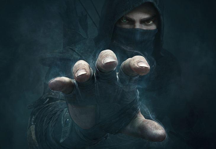 Thief's Garrett: breaking down the master thief's character