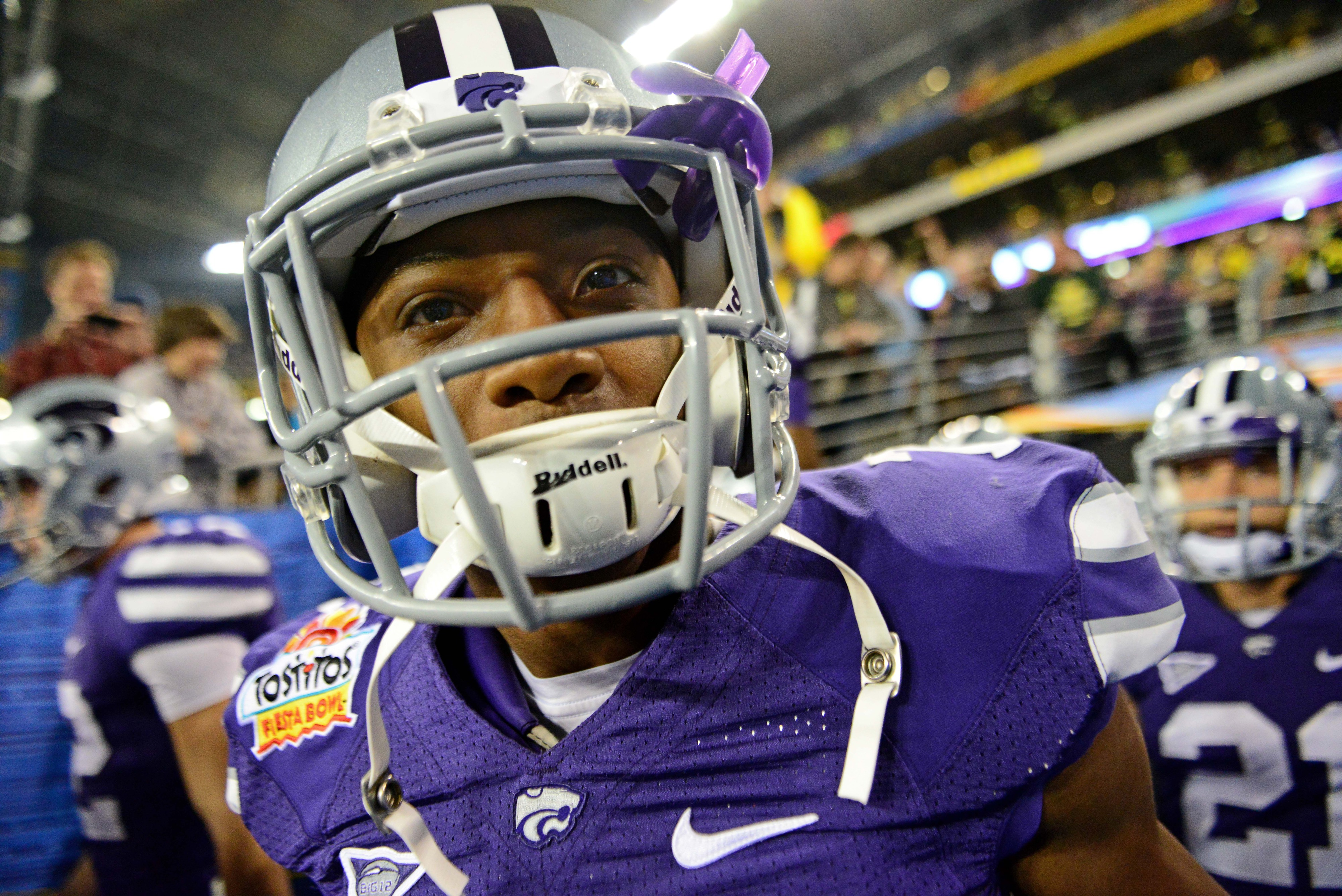 Kip Daily has just one season to make or break his K-State legacy.
