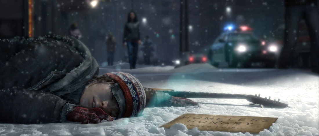 How David Cage hopes to make your grandparents gamers