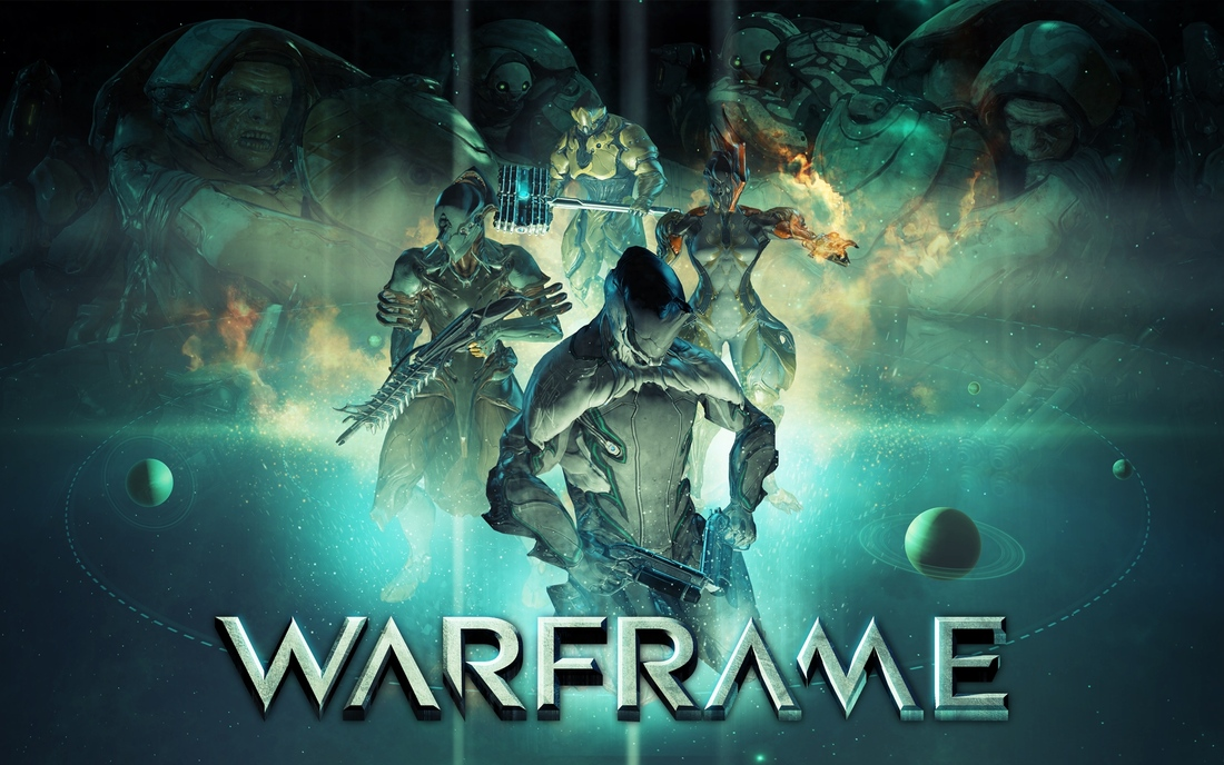 Warframe's PS4 port keeps the action fast and the price low