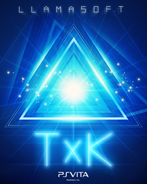 TxK is an explosion of psychedelics and retro shooting